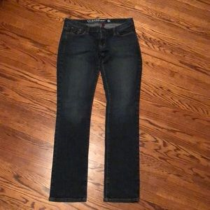 Guess skinny jeans size 30